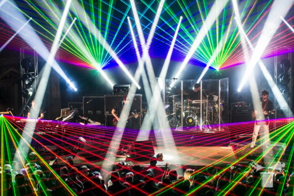 Disco Biscuits at the Ogden