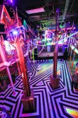 Meow Wolf power