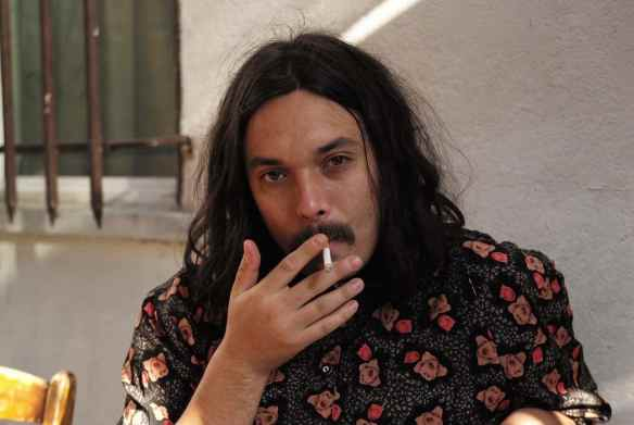 Drugdealer Los Angeles band