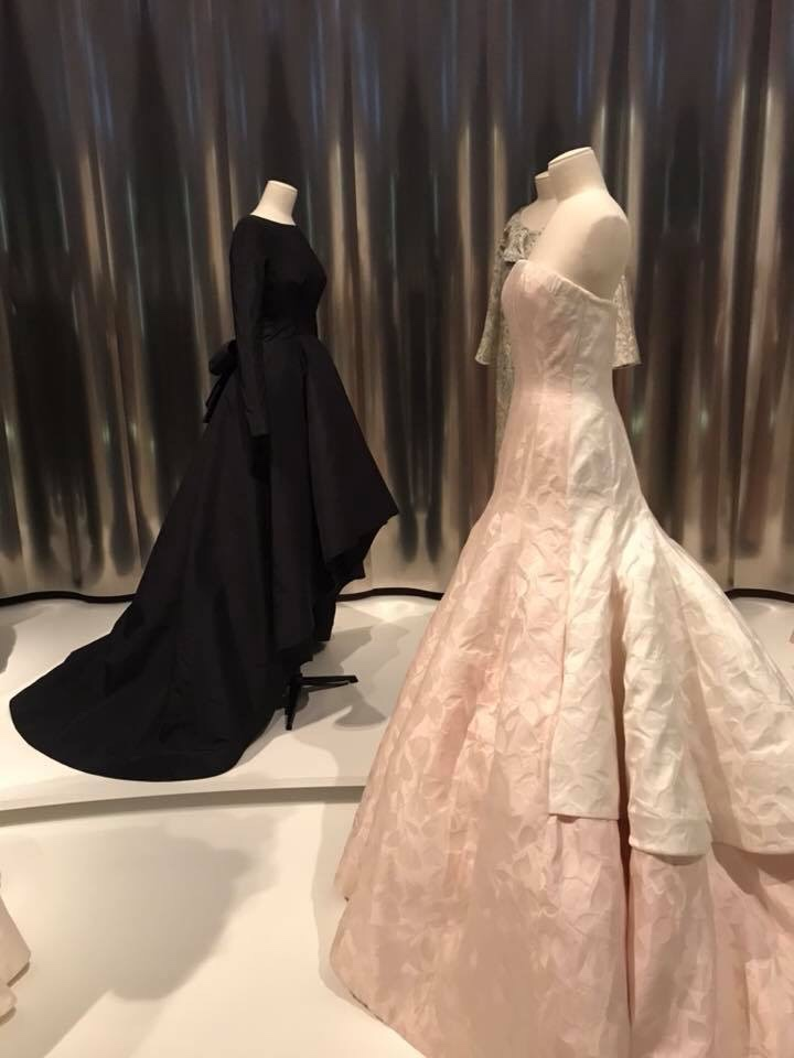 Christian Dior at Denver Art Museum
